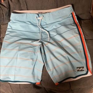 Men's board-shorts